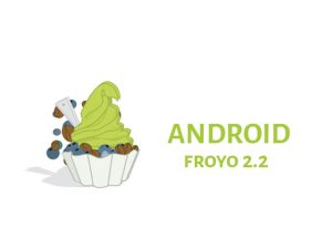 android froyo 2.2