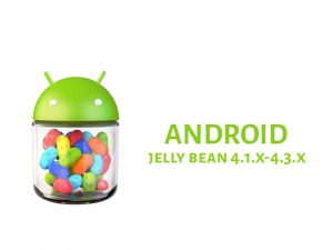 android jelly bean 4.1.x-4.3.x