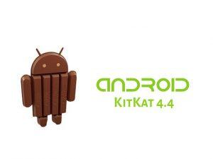 android kitkat 4.4