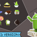 Inilah Urutan Versi Android dari Awal Hingga Terbaru