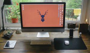 Cara install MacOS 10.15 Catalina Beta melalui usb driver