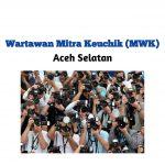 Wartawan Mitra Keuchik (WMK) Aceh Selatan