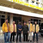 PD IPM Kota Medan dengan Persatuan Wartawan Indonesia Sumut Sepakat Kerja Sama Demi Memutus Mata Rantai Penyebaran Virus Corona