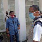 Komunitas Taluak Sepanjang Maso (TSM) Semangati RR (18) Terkonfirmasi Covid-19″ Ini Kata Anggota DPRK Asel Rajo Evi.