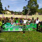 Wujudkan Kesadaran Lingkungan, KPH-VI Gelar Kegiatan Visit To School