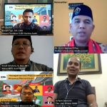 Forum Pemuda Aceh (FPA) Adakan Diskusi Virtual, Bahas Kesejahteraan Papua Sebagai Skala Prioritas Pemerintah