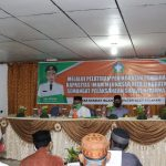Pogram Azam Dapat Terealisasi Lewat Dinas Syariat Islam Kabupaten Aceh Selatan