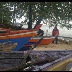 Nelayan Hilang Kontak Belum ditemukan