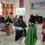 Antisipasi Narkoba Masuk Kampus, BNNK Aceh Selatan dan Poltas Gelar Talk Show
