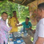 Turnamen Catur Anggota Dewan Wali Puadi Cup Berlangsung Sukses