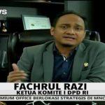 DPD RI Ajak Rakyat Indonesia Tunda Pilkada 2020
