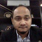 Pimpin Rapat Dengan Menteri ATR/ BPN, Ketua Komite I DPD RI Fachrul Razi Bahas Percepatan Tanah Untuk Kombatan di Aceh