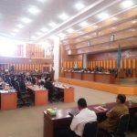 Bupati Aceh Selatan Tgk Amran Ajukan RAPBK-P Tahun 2020