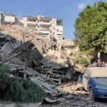 Turki Diguncang Gempa M 7