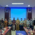Poltas dan ARC Unsyiah Kerjasama Pengembangan Teknologi Pengolahan Minyak Atsiri