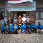 Mahasiswa UIN Ar-Raniry Gelar KPM-DRI di Gampong Lawe Cimanok