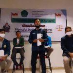 Tetap Kritisi Omnibus Law, BEM PTAI Indonesia Ajak Mahasiswa Gugat ke MK