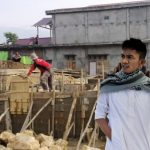 Kaukus Peduli Aceh (KPA) Minta Kepada Pemerintah Terkait Pembangunan Masjid Al- Falah di Gampong Simpang Tiga Kecamatan Sawang