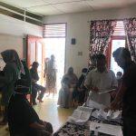 Gampong Gunker Sukses Salurkan BLT Bulan Juli, Agustus Dan September