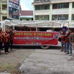 MPC PP Aceh Selatan Gelar peringatan Hari Hut ke 61