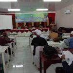 Sekda H. Nasjuddin Buka Pelatihan Tata Kelola Manajemen Dayah