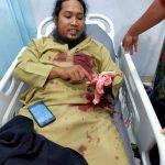 Seorang Ustad Ditusuk Saat Isi Ceramah Maulid Nabi di Aceh