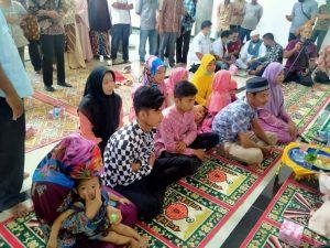 atu Keluarga Non Muslim Memeluk Agama Islam di Labar