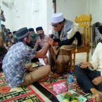 Lagi, Satu Keluarga Non Muslim Memeluk Agama Islam di Labar