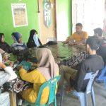 HMI Cabang Tapaktuan Gelar Silaturahmi Kader Dan Akan Gelar Basic Training Raya LK-I