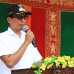 SD Simpang Tiga Kecamatan Kluet Tengah Resmi Dinegerikan