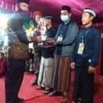 MTQ Ke 35 Tingkat Kecamatan Labuhanhaji Berlangsung Sukses