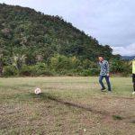 Turnamen Sepak Bola Dewan Wali Puadi Cup Resmi Dibuka
