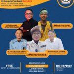 Yuk Gabung Webinar Anti Narkotika Nasional Komunitas Pelajar Kolaborasi Indonesia