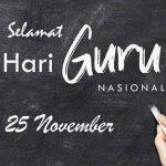 Peringati Hari Guru, Dinas Pendidikan Aceh Chapter Aceh Selatan Gelar Silaturahmi Ke Sekolah