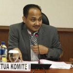 Moratorium Pemekaran dibuka kembali, Komite 1 DPD-RI Akan Jalin Komunikasi Dengan Pemerintah