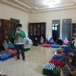 OKP Aceh Besar Gelar Pelatihan UMKM