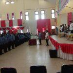 Hari Ini, Pengambilan Sumpah Pejabat Fungsional Sebanyak 222 Oleh Sekda, H.Nasjuddin, SH,MM