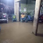 Banjir Dalam Hitungan Menit Warga Seumanah Jaya Panik, Sebanyak 500 Rumah Tergenang Air