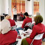 Di Kampus Politeknik Aceh Selatan, Anggota DPR Aceh Dapil 9 Hendri Yono, S.Sos Gelar Silaturahmi