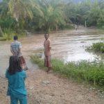 Banjir Kiriman Kembali Melanda Trumon
