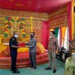 Kakanwil Beacukai Aceh: Produk Marmer Poltas Kualitas Ekspor