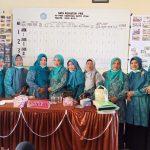 Tim Gammawar Propinsi Aceh Melakukan Penilaian UP2K & PAAR di Gampong Batu Itam