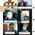 Webinar Nasional Milenial Komunitas Pelajar Kolaborasi Indonesia