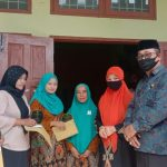Berdayakan Ekonomi, Gampong Jambo Manyang Gelar Pelatihan