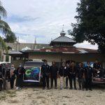 IPPAT Antar Bantuan Untuk Warga Korban Banjir Aceh Timur