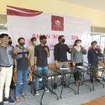 AMAN Indonesia Tegaskan Mayoritas Harus Bisa Toleransi Terhadap Minoritas