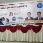 Himpunan Mahasiswa aceh selatan (HAMAS) Banda Aceh Melaksanakan Kegiatan Pelatihan Desain Grafis