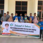 HAMAS Apresiasi Program Beasiswa Pemkab Aceh Selatan