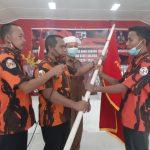 Bupati Aceh Selatan: Harap Pemuda Pancasila Bersenergi Dan Mendukung Pembangunan Aceh Selatan
