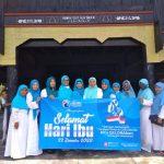 Peringati Hari Ibu, Partai Gelora Aceh Kunjungi Rumoh Cut Nyak Dhien
